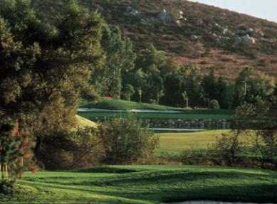 Vineyard At Escondido Golf Course,Escondido, California,  - Golf Course Photo