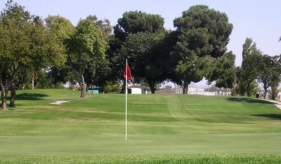 North Kern Golf Course, Bakersfield, California, 93308 - Golf Course Photo