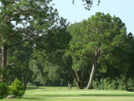 Acadian Hills Golf Course, CLOSED 2011,Lafayette, Louisiana,  - Golf Course Photo