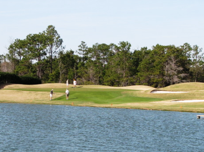 Golf Course Photo, The Club at Hidden Creek, Navarre, 32566