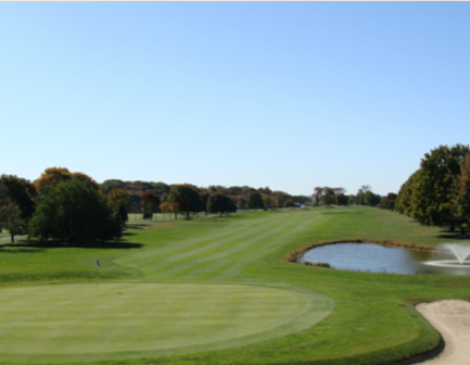 Golf Course Photo, Bellport Country Club, Bellport, 11713