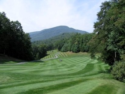 Sapphire National Golf Club, Sapphire, North Carolina, 28774 - Golf Course Photo
