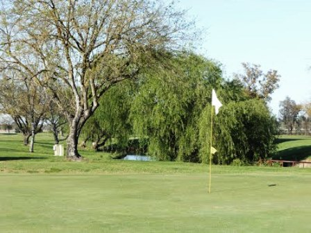 Colusa Golf & Country Club, Colusa, California, 95932 - Golf Course Photo