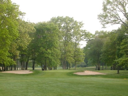 Golf Course Photo, Clinton Country Club, Clinton, 06413