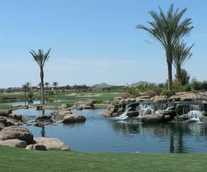 Queen Valley Golf Course,Queen Valley, Arizona,  - Golf Course Photo