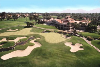 Desert Falls Country Club, Palm Desert, California, 92211 - Golf Course Photo