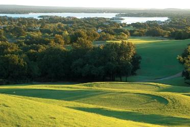 Horseshoe Bay Resort, Apple Rock Golf Course,Horseshoe Bay, Texas,  - Golf Course Photo