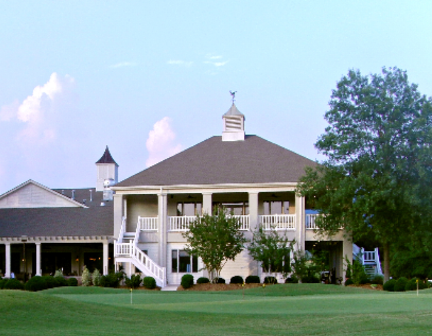 Valley Hill Country Club, Huntsville, Alabama, 35802 - Golf Course Photo