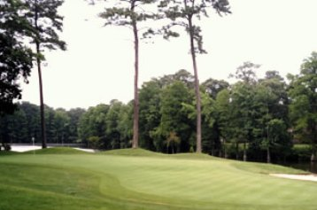 Cypress Point Country Club,Virginia Beach, Virginia,  - Golf Course Photo