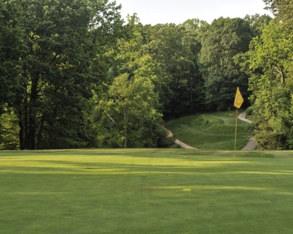 Gunpowder Golf Course,Laurel, Maryland,  - Golf Course Photo