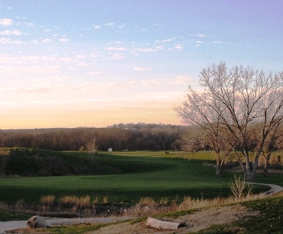 Quimby Golf Club, Quimby, Iowa, 51049 - Golf Course Photo