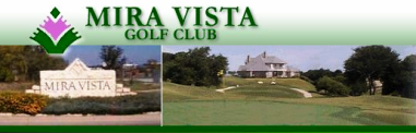 Mira Vista Golf Club, Fort Worth, Texas, 76132 - Golf Course Photo