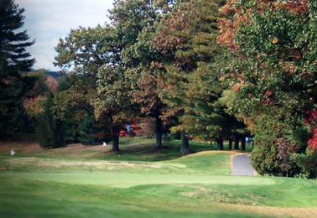 Golf Course Photo, Pequabuck Golf Club Of Bristol, Terryville, 06786