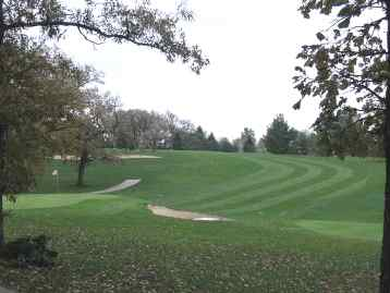 Manchester Golf & Country Club,Manchester, Iowa,  - Golf Course Photo