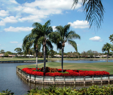 Eastpointe Country Club in Palm Beach Gardens Florida