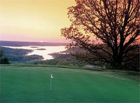 Top Of The Rock Golf Course,Hollister, Missouri,  - Golf Course Photo