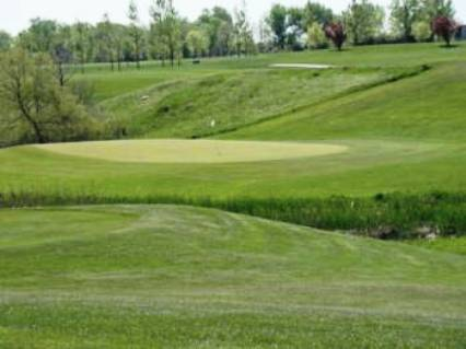 Broadland Creek Golf Course,Huron, South Dakota,  - Golf Course Photo