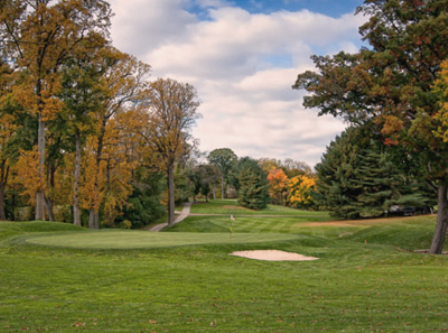 Country Club Of Maryland,Towson, Maryland,  - Golf Course Photo