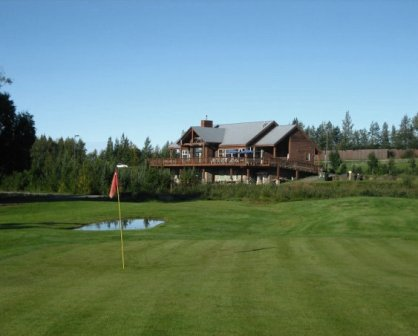 Fox Hollow Golf Club, Anchorage, Alaska, 99516 - Golf Course Photo