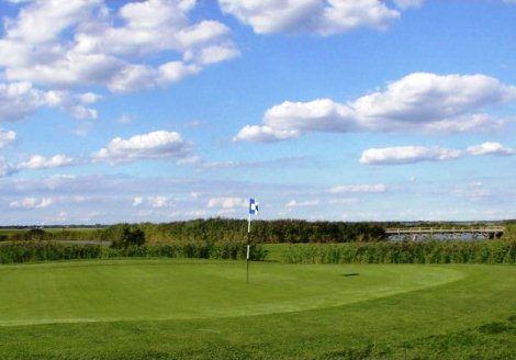 Golf Course Photo, Lido Golf Club, Lido Beach, 11561