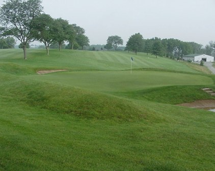Hannastown Golf Club,Greensburg, Pennsylvania,  - Golf Course Photo
