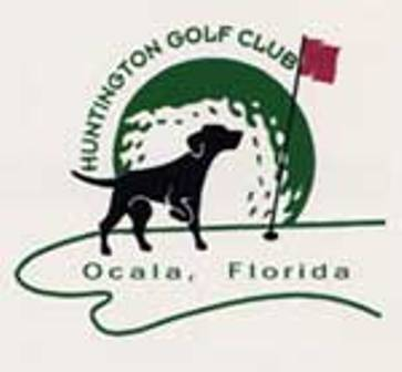 Huntington Golf Club, Ocala, Florida, 34473 - Golf Course Photo