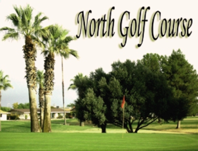 North Golf Course,Sun City, California,  - Golf Course Photo