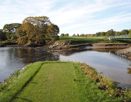 Cape Arundel Golf Club,Kennebunkport, Maine,  - Golf Course Photo