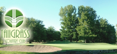 Golf Course Photo, Tallgrass Country Club, Wichita, 67226