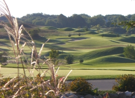 Ironwood Golf Course,Sussex, Wisconsin,  - Golf Course Photo