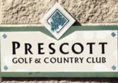 Prescott Country Club,Prescott, Arkansas,  - Golf Course Photo