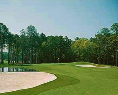 Harbor Pines Golf Club,Egg Harbor Township, New Jersey,  - Golf Course Photo
