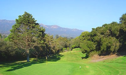 Hidden Oaks Country Club, Santa Barbara, California, 93110 - Golf Course Photo