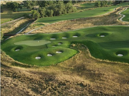 Harmony Golf Club, Timnath, Colorado, 80547 - Golf Course Photo