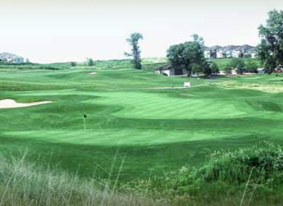 Pacific Springs Golf Club,Omaha, Nebraska,  - Golf Course Photo