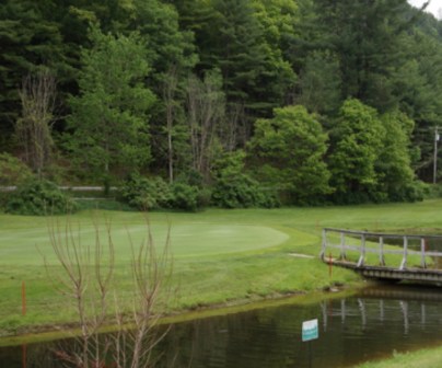 Cronin's Golf Resort,Warrensburg, New York,  - Golf Course Photo