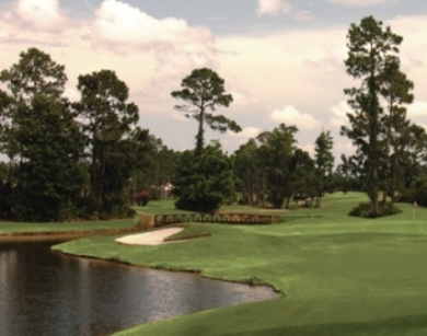 Matanzas Woods Golf Club, CLOSED 2007,Palm Coast, Florida,  - Golf Course Photo