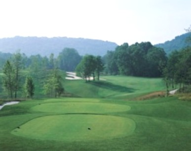 Belterra Golf Club, Belterra (vevay), Indiana, 47020 - Golf Course Photo