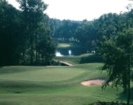 Hunters Creek Plantation,Greenwood, South Carolina,  - Golf Course Photo