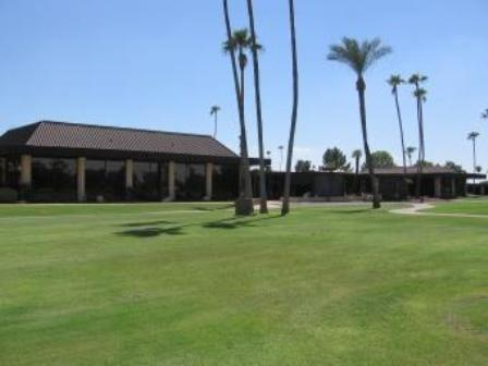 Golf Course Photo, Palmbrook Country Club, Sun City, 85351