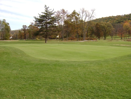 Minebrook Golf Club,Hackettstown, New Jersey,  - Golf Course Photo