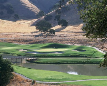 Diablo Grande, The Ranch, Patterson, California, 95363 - Golf Course Photo