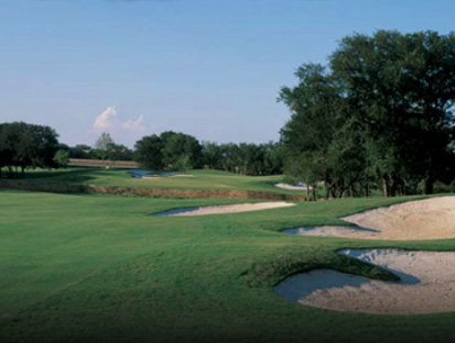 Castle Hills,Lewisville, Texas,  - Golf Course Photo