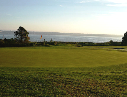Deer Island Golf & Lake Club,Taveras, Florida,  - Golf Course Photo