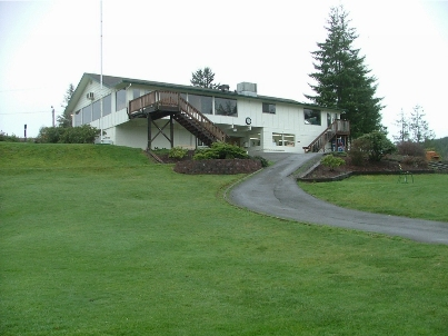 Forest Hills Country Club,Reedsport, Oregon,  - Golf Course Photo