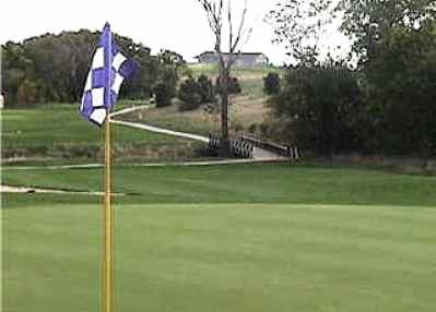 Table Creek Golf Course, Nebraska City, Nebraska, 68410 - Golf Course Photo