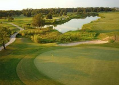 Golf Course Photo, Blackhorse Golf Club -South, Cypress, 77433