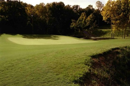 Black Creek Club, Chattanooga, Tennessee, 37419 - Golf Course Photo