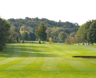 Golf Course Photo, Chestnut Hill Country Club, Darien Center, 14040
