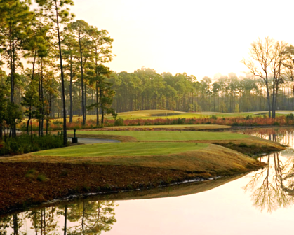 St. James Plantation, Reserve Club, Southport, North Carolina, 28461 - Golf Course Photo